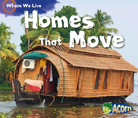 Homes That Move By Smith, Sian